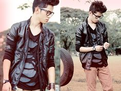 All The Weather (by David Guison) http://lookbook.nu/look/2093707-All-The-Weather