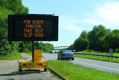 Solar Powered Variable Message Signs are on Surge, Utilizing as a Modern tool to Control Traffic