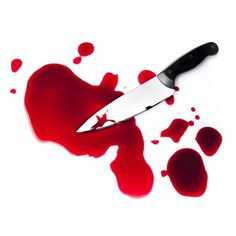 bloody knife ❤ liked on Polyvore featuring backgrounds, filler and halloween