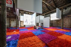 Venice Biennale 2014 / Pavilion of the Dominican Republic