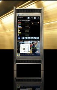 """Comark to Showcase the """"On The Go"""" Kiosk at GlobalShop 2013"""