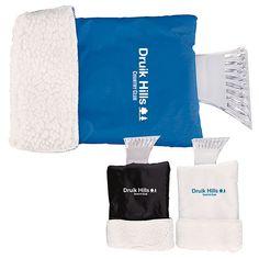 Promotional Ice Scraper Glove | Customized Ice Scraper Glove | Promotional Ice Scrapers