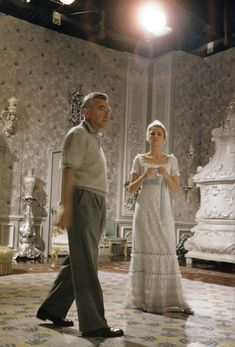 GlamAmor: Grace Kelly | History of Fashion in Film | Film, Costume Design, and Fashion History | Historic Los Angeles |