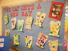 """Christmas Bulletin Boards Theme Ideas   teaching...it's what I do: """"These things are fun and fun is good ..."""