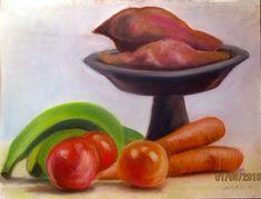 Food Palette | Experience Jamaique