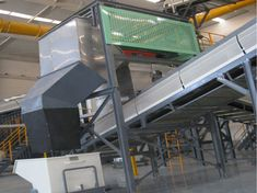 Automatic Sorting System - Easy Operation | High Efficiency