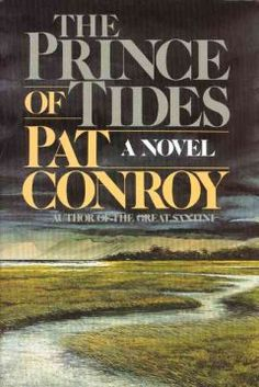 The prince of tides by Pat Conroy. Click the cover image to check out or request the literary fiction kindle.