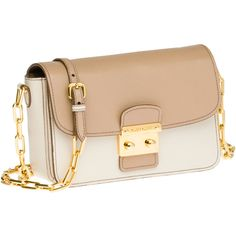 Miu Miu Shoulder Bag found on Polyvore