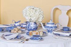Cottage Tea