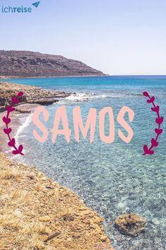 Der Sage nach wurde die Göttin Hera, Gattin des Zeus, auf der schönen Insel Samos geboren. Und auch der legendäre Astronom Aristarch und der weltberühmte Mathematiker Pythagoras kamen dort zur Welt. Grüne Pinienwälder, Olivenhaine, Zitronenbäume und Weinreben prägen die üppige Landschaft der Insel in der nordöstlichen Ägäis. Ein wahres Naturparadies, das ideal für einen wunderschönen und erholsamen Urlaub ist.