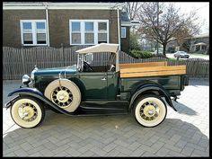 1930 ford-SR