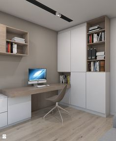 Nice ideas for home office design that you enjoy working with Ha. - Nice ideas for home office design that you enjoy working with House decoration ideas - Cozy Home Office, Home Office Space, Home Office Decor, Office Ideas, Home Decor, Small Home Offices, Desk Office, Study Office, Office Interior Design