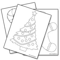 Great Kid Coloring Pages You Can Save As PDFs And Print Anytime Over