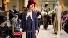 The New Downton Abbey Trailer Will Gear You Up For 1 Last Season of Regal Fashion