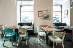 Soup in the City (Fusion Hotel) // Panska 9, 110 00 Praha 1