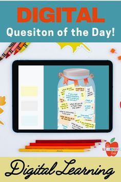 A FUN and EASY way to build your community, for digital resources or synchronous learning meetings! Perfect for back to school, social-emotional learning activities! There are 42 questions on digital index cards School Resources, Learning Resources, Teacher Resources, Teaching Kids, Kids Learning, What Is A Goal, Building Classroom Community, Elementary Schools, Elementary Teacher