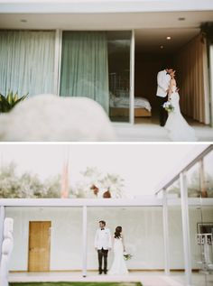 Meaghan + Jordan [Frederick Loewe Estate Wedding] | Lauren Scotti Photographer » Creative wedding and portrait photography serving Orange County, available worldwide