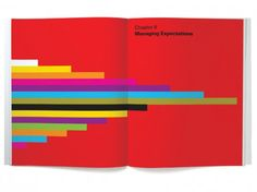 AdamsMorioka design, Managing the Design Process by Terry Stone, 2010