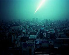 融合時間與空間的實驗攝影作品 – 北野謙 | ㄇㄞˋ點子靈感創意誌