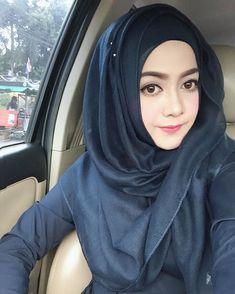 Cute Girl Face, Muslim Girls, Girl Photography Poses, Cute Girls, Fashion, Moda, Fashion Styles, Sweet Girls, Fasion