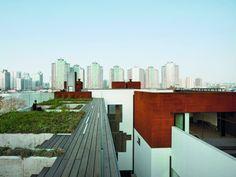 Hotel Schanghai Südost Fassade