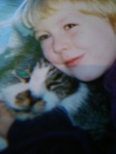 2014 02 12 12.42.03 1024x768 This Valentine's Day, show your cat some love with ARM & HAMMER™ Throwback Pictures, Pet Tiger, Picture Show, Cat Lovers, Giveaway, To My Daughter, Arms, Day, Animals
