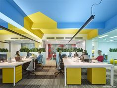 Winner of the Resene Commercial Interior Office Award 2015 Office Interiors, Interior Office, Commercial Flooring, Award Winner, Commercial Interiors, Awards, Colours, Outdoor Decor, Projects