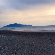 Otaki Beach, New Zealand