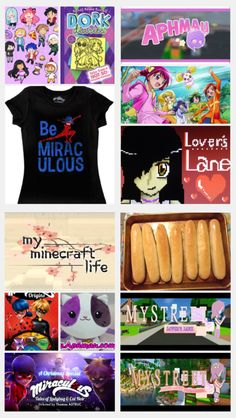 Repin if your a part of any of these fandoms(and yes, breadsticks are a fandom)