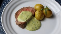 Béarnaise Sauce Recipe - How to Make the Best Béarnaise - YouTube