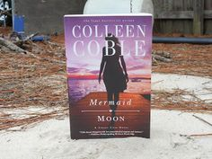 Mermaid Moon by Colleen Coble. Check out my #review here: http://spreadinghisgrace.blogspot.com/2016/01/my-bookshelf-mermaid-moon-by-colleen.html