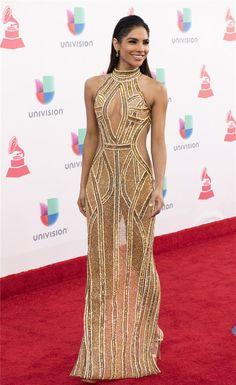 Nice Red Carpet Fashion AlejandraEspinoza Red Carpet: Latin Grammy Awards in Las Vegas   Zhiboxs - Ed... Check more at http://24myshop.tk/my-desires/red-carpet-fashion-alejandra%e2%80%85espinoza-red-carpet-latin-grammy-awards-in-las-vegas-zhiboxs-ed/