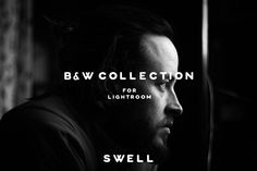 The Black & White Collection by Swell Studio on Creative Market