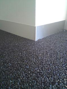 MoreFloors - vloeren Breda semi granito vloer extra fijne troffel ...