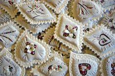 Cucina delle feste: i dolci per il matrimonio in Sardegna