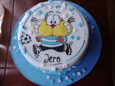 Torta gaturro