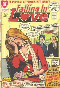 Falling in Love 1 – 143 (1955-1973) - Download Comic Books For Free -like it ?, buy it and support your comic book industry - My Comic Post.Net