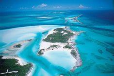 Exuma Bahamas. TOP TEN W COY--COMPLETE :) So beautifully gorgeously perfect