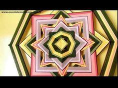 Curso de Mandalas Grátis - Passo a Passo Simples e Completo (com dicas bônus) - YouTube Gods Eye, Volkswagen Logo, Youtube, Eyes, Step By Step, Simple, You Complete Me, Tips, Filter