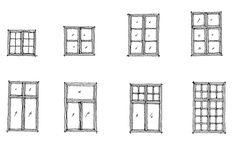 Fönstret › Hålla hus
