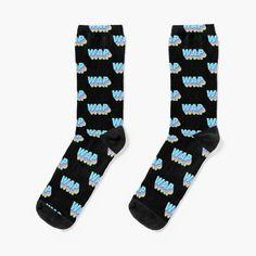 """Wap"" Socks by ind3finite | Redbubble Designer Socks, Cardi B, Finding Yourself, Soul Searching"