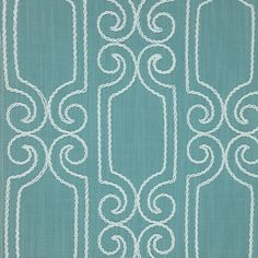 Booker Stitched Spa Linen Drapery Panel in ready-made standard and extra long inch curtains or inch draperies: option for Blackout Curtains 108 Inch Curtains, Linen Curtains, Blackout Curtains, Window Curtains, Chain Stitch Embroidery, Best Windows, Drapery Panels, Spa, Wall Treatments