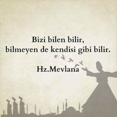 Hz. Mevlâna