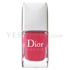 Christian Dior  Extreme Wear Nail Lacquer