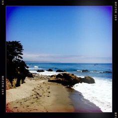 The Pacific, Malibu