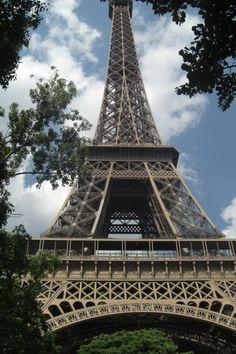 Effile Tower, Paris
