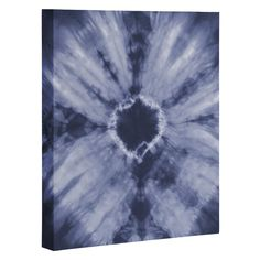 Buy Art Canvas with Tie Dye Navy designed by Amy Sia. One of many amazing home décor accessories items available at Deny Designs. Home Decor Accessories, Buy Art, Home Goods, Amy, Print Patterns, Canvas Art, Tie Dye, Textiles, Tapestry