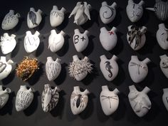 Hearts by Fos #MilanoDesignWeek