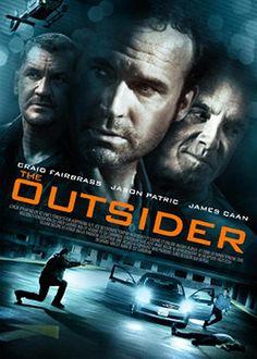 The Outsider (2014) ภารกิจล่านรก - ดูหนังออนไลน์   ดูหนังออนไลน์ หนัง ดูหนัง HD หนังใหม่ ดูหนังฟรี Movie 2016
