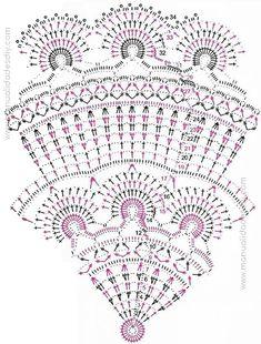 Precioso Sombrero Tejido a Crochet – ¡Te encantará !! Top De Ganchillo 1bea98b447b